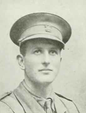 Profile picture for Edward Fenwick Boyd