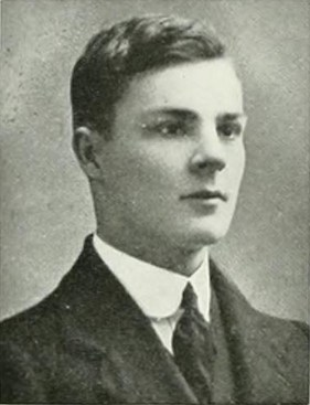 Profile picture for Harold Alexander Boyd
