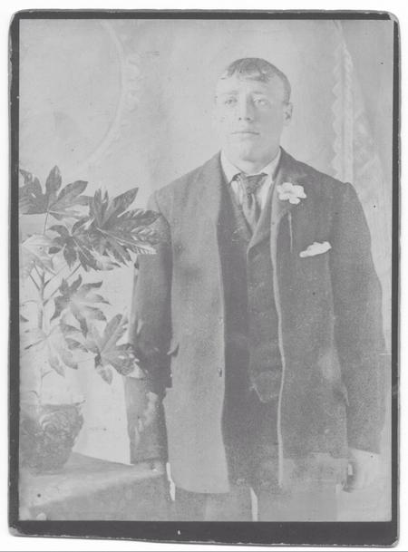 Profile picture for Frederick Charles Fletcher