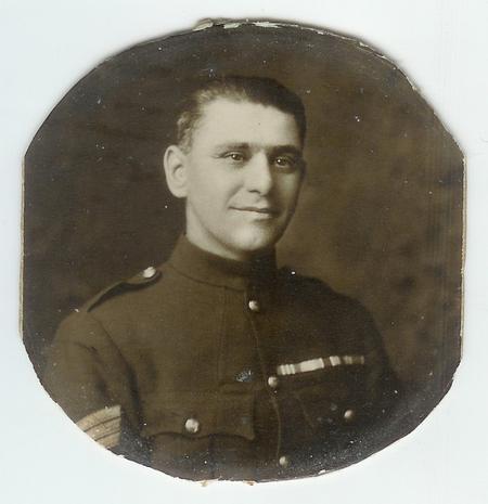 Profile picture for Thomas Aloisius Osborne