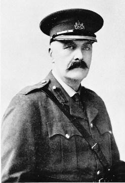 Profile picture for Fitzroy Gardner Obe