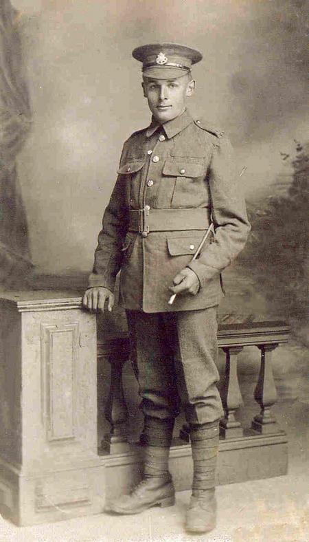 Profile picture for William Albert Foord