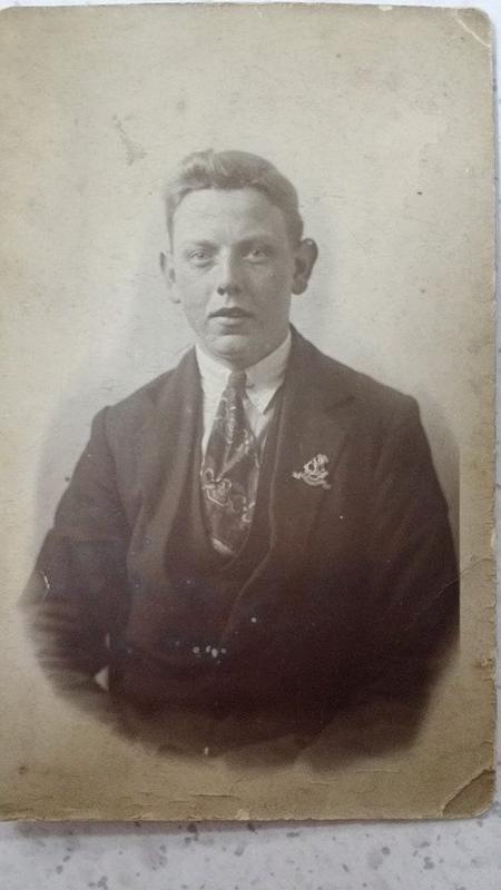 Profile picture for Enock Nock
