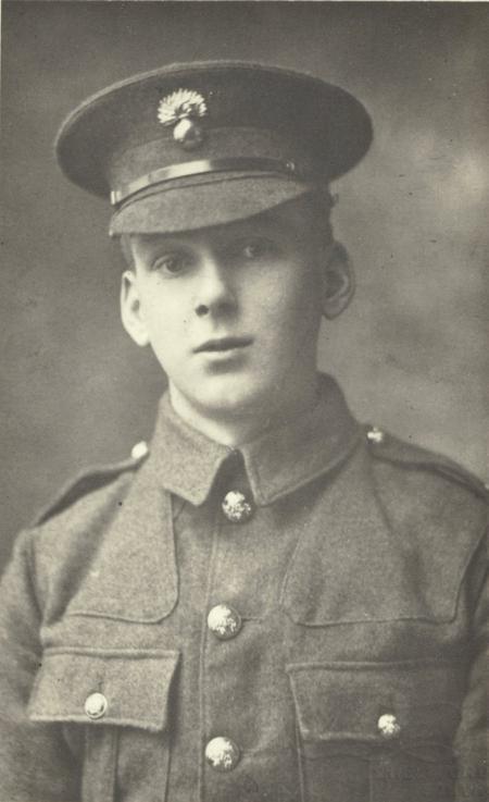 Profile picture for William Henry Gordon Litchfield