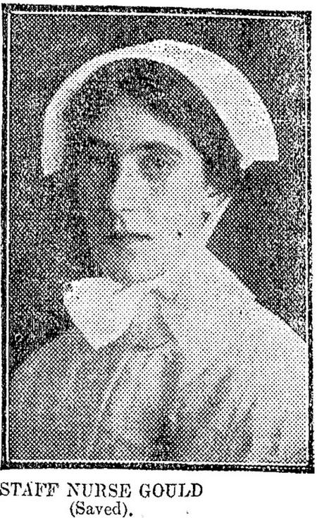 Profile picture for Mary Eleanor Baring Gould