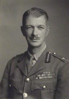 Profile picture for Noel Warren Napier-Clavering