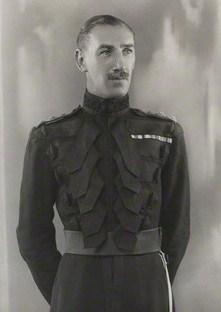 Profile picture for Anthony Shaw-Lefevre-St. John -Mildmay