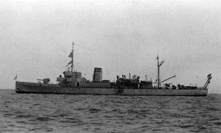 HMS Newark