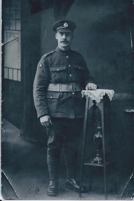 Profile picture for Arthur James Atkinson