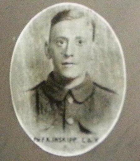 Profile picture for Frank Inskip