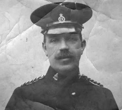 Profile picture for William Ernest Blakemore