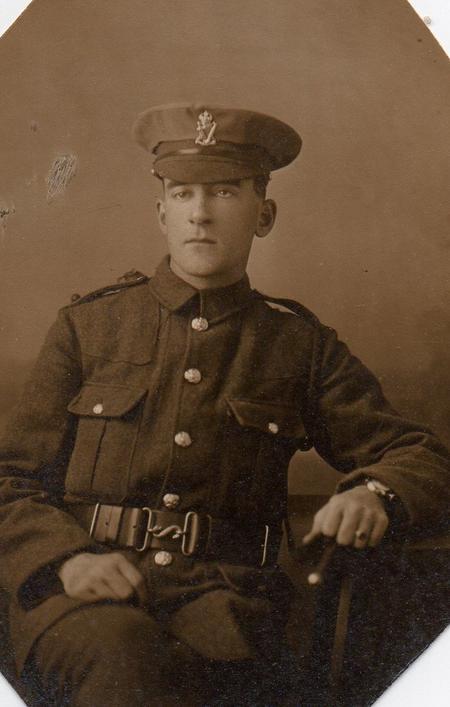 Profile picture for Richard Edward Cooper