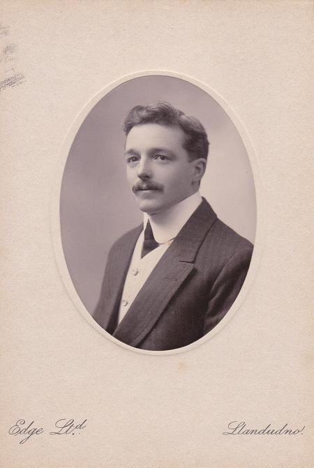 Profile picture for Joseph Henry Armstrong