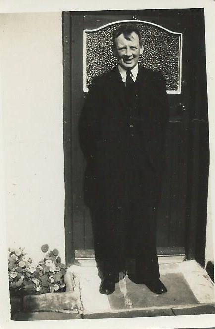 Profile picture for William Greenbank