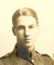 Profile picture for Geoffrey Henry Cadwallader Adams