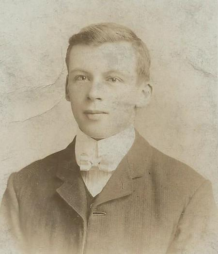 William Greenbank