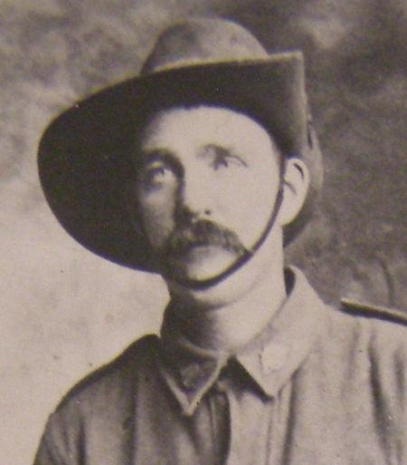 Profile picture for John Arthur Wilson