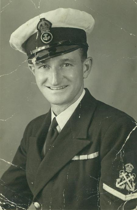 Profile picture for Harold Cecil Hindle