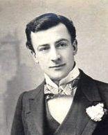 Profile picture for Lionel Mackinder