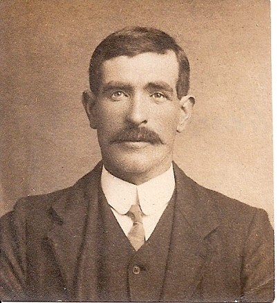Profile picture for Henry Crombie