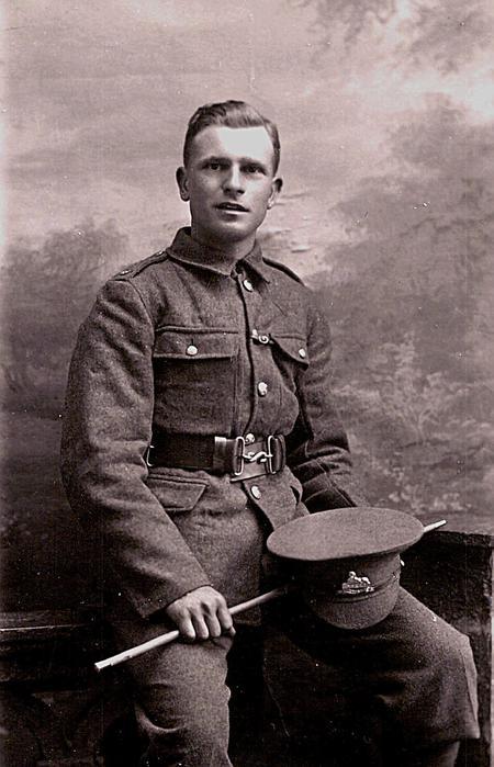 Profile picture for Herbert Walker