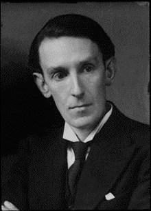 Profile picture for Reginald Clifford Allen