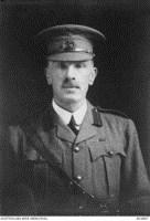 Profile picture for William Throsby Bridges