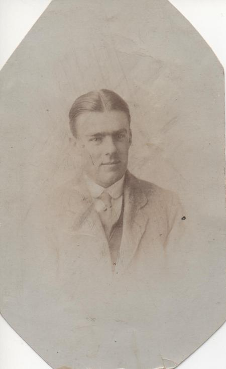 Profile picture for George Godfrey Clothier
