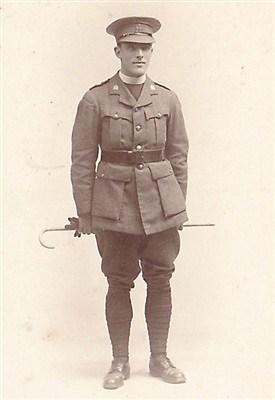 Herbert Butler Cowl