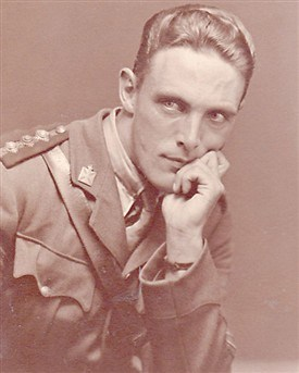 Profile picture for Herbert Butler Cowl,