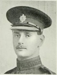 Profile picture for Archibald Trotter