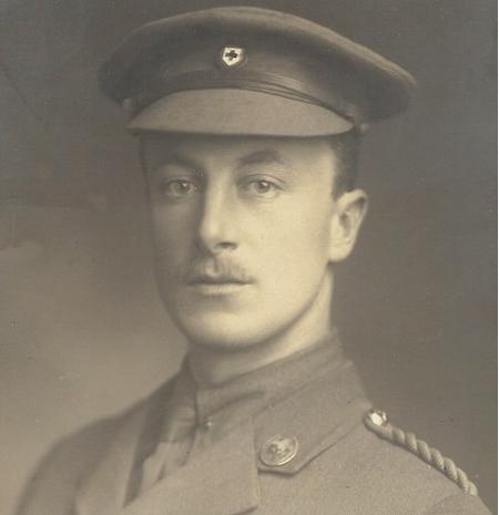 Profile picture for Laurence John Cadbury