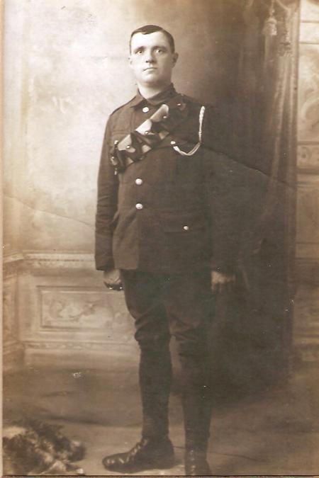 Profile picture for Joseph Frederick Fisher