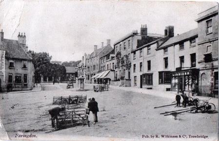 Faringdon Marketplace