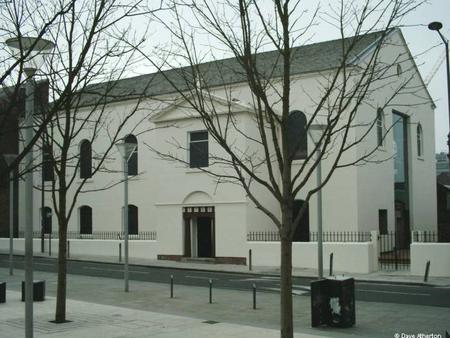 St Peter RC church