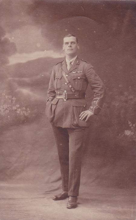 Profile picture for Charles Edwin Futcher