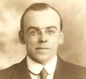 Profile picture for Bernard Griffin Lawson
