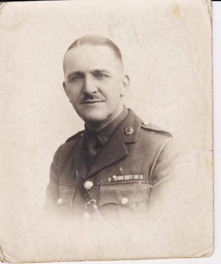 Profile picture for Frank Hunter Ward