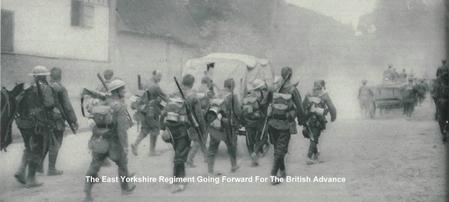 East Yorks regiment