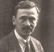 Profile picture for John George Sadler
