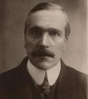 Profile picture for Henry T. Hodgkin
