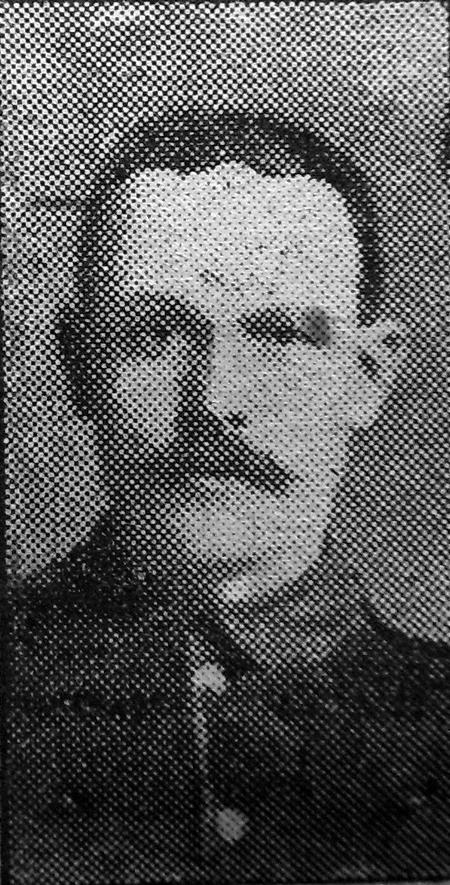 Profile picture for William Eccles Holt