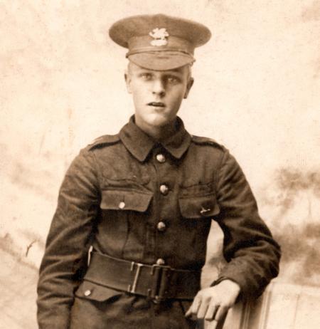 Profile picture for William White
