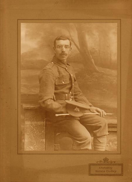 Profile picture for Francis Edward Walker