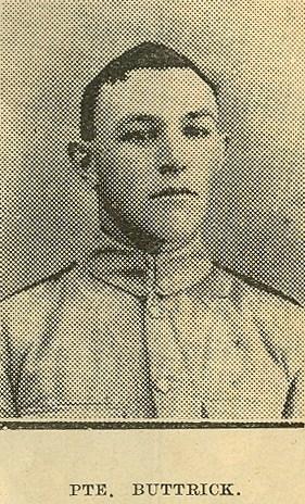 Profile picture for Arthur Buttrick