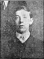 Profile picture for William Wilkinson