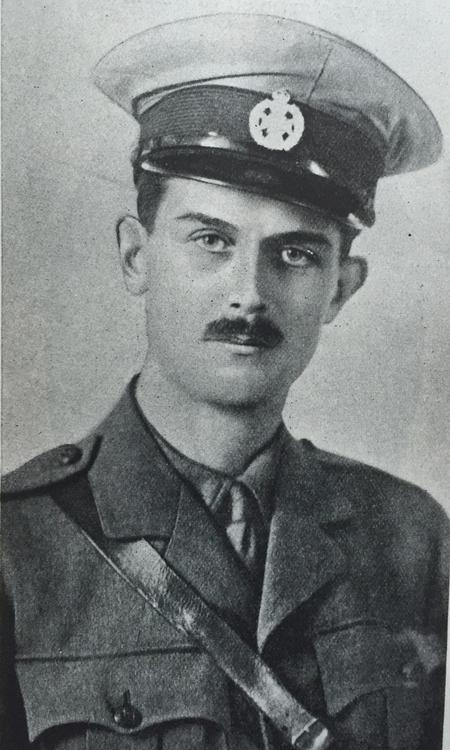 Profile picture for Roy Berriman Hatfield