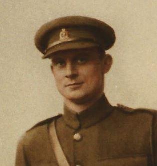 Profile picture for John Herbert Lawson