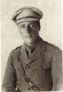 Profile picture for Joseph Trumpeldor