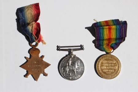 J J Thomas Medals